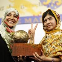 AkzoNobel supports International Peace Prize