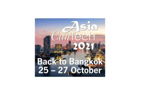 Asia CanTech announces 2021 date