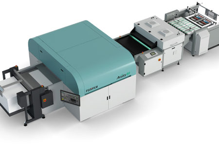 STA partners with Fujifilm to drive forward digital printing possibilities