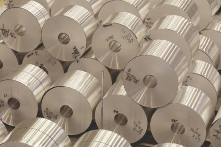Aluminium industry welcomes government aid programmes, says GDA