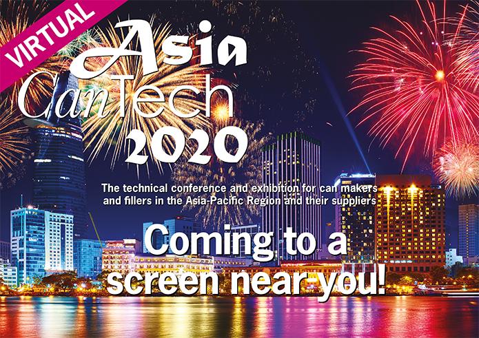 Asia CanTech – a new virtual event