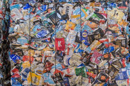 Aluminium recycling hits record rates in 2017