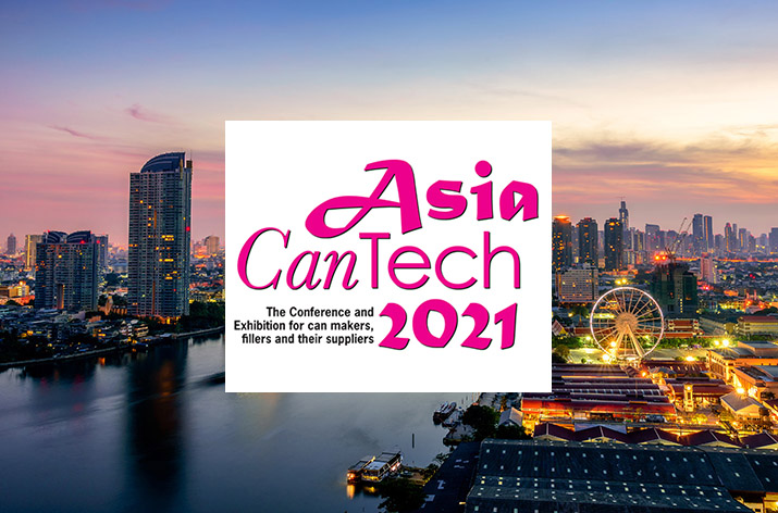 Entries opening soon for 2021 Asia CanTech Awards