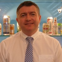 Craig Jones, director of Rexam's new AMEA division, is confirmed as third Asia CanTech keynote speaker