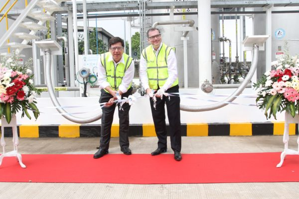 AkzoNobel expands Indonesian coatings plant