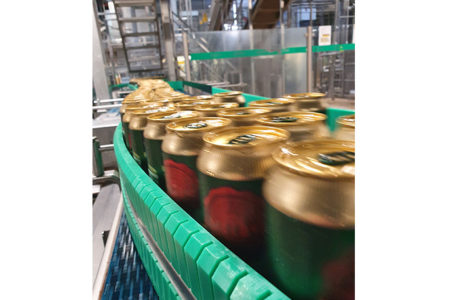 Canpack commences production at greenfield facility in Stribo