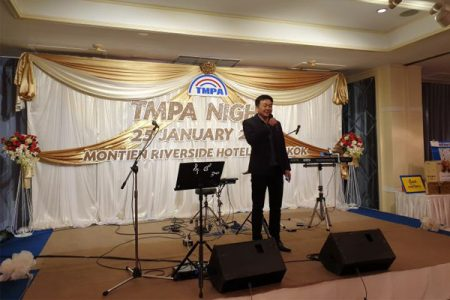 TMPA celebrates Thai metal packaging industry