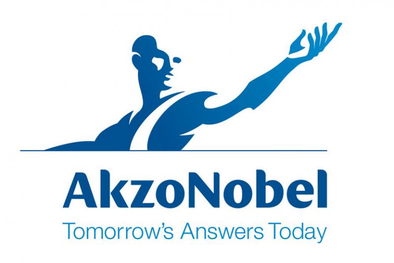 AkzoNobel Q3 trading results