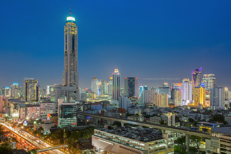 Applied Vision opens new office in Thailand