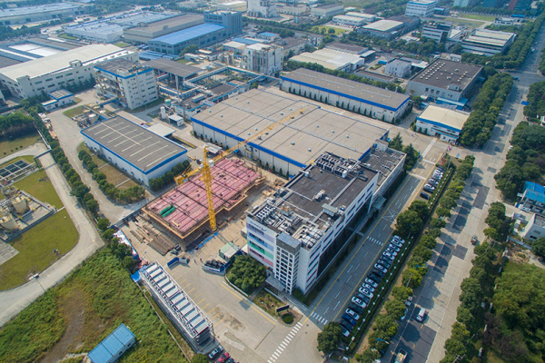 Akzonobel unveils packaging inks facility