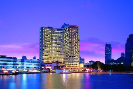 Hotel announced for Asia CanTech 2015