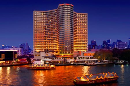 Hotel announced for Asia CanTech 2014