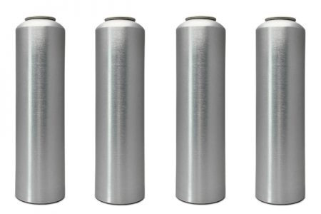 Tubex launches lightweighted aerosol can