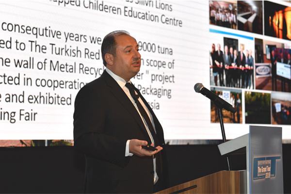 Sarten's Turkish success story
